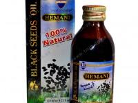 Масло черного тмина hemani купить