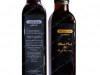 Масло черного тмина Hemani 250 мл